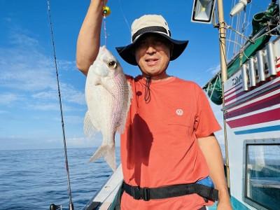 谷口釣船の2021年10月12日(火)5枚目の写真