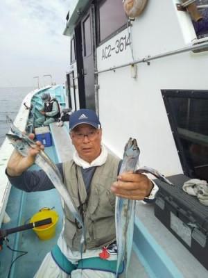 竜宝丸の2021年10月12日(火)2枚目の写真