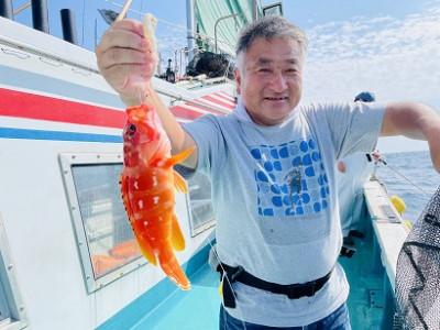 谷口釣船の2021年10月13日(水)1枚目の写真