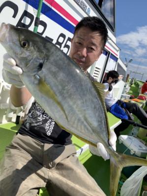 松栄丸の2021年10月9日(土)2枚目の写真