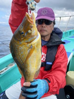 松栄丸の2021年10月10日(日)4枚目の写真