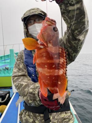 松栄丸の2021年10月10日(日)5枚目の写真