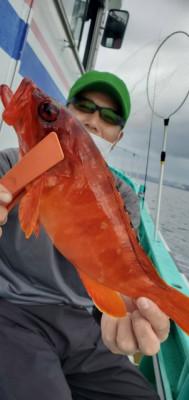 松栄丸の2021年10月12日(火)2枚目の写真