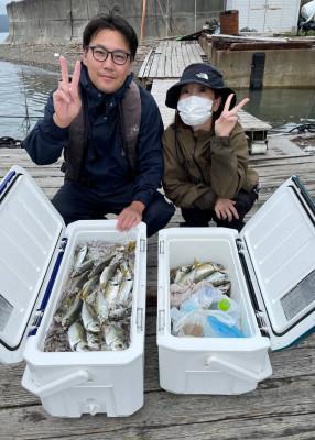 安乗釣センターの2021年10月13日(水)2枚目の写真