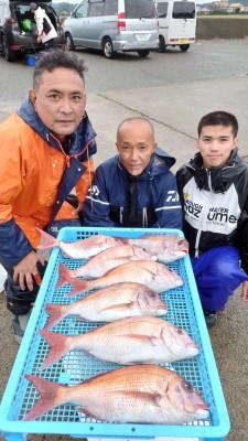 共栄丸の2021年10月13日(水)3枚目の写真