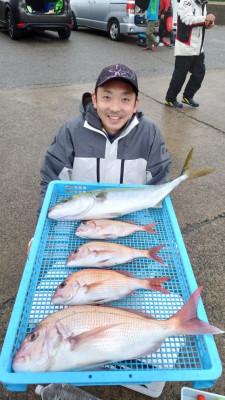 共栄丸の2021年10月13日(水)4枚目の写真