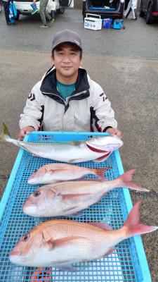 共栄丸の2021年10月13日(水)5枚目の写真