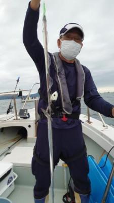 KAIMARU・凱丸の2021年10月13日(水)3枚目の写真