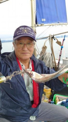 KAIMARU・凱丸の2021年10月13日(水)4枚目の写真