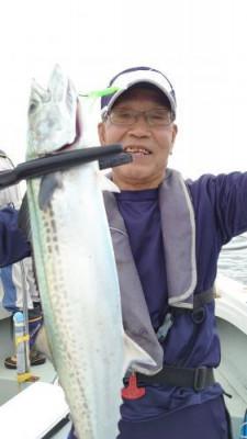 KAIMARU・凱丸の2021年10月13日(水)5枚目の写真
