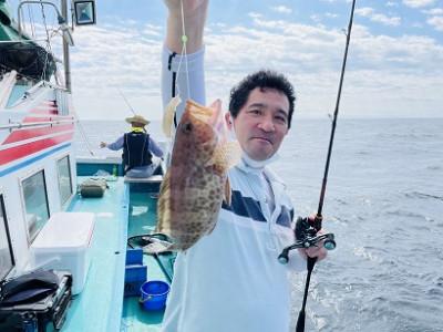 谷口釣船の2021年10月14日(木)4枚目の写真