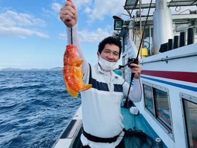 谷口釣船の2021年10月14日(木)5枚目の写真