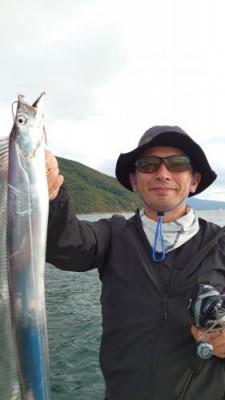 KAIMARU・凱丸の2021年10月14日(木)2枚目の写真