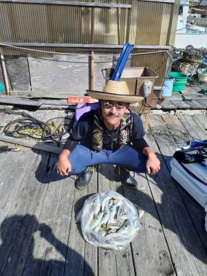 安乗釣センターの2021年10月14日(木)5枚目の写真