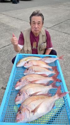 共栄丸の2021年10月14日(木)1枚目の写真