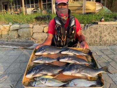 旅館 海の都 勢力丸の2021年10月13日(水)2枚目の写真