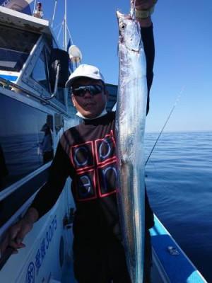 正漁丸の2021年10月9日(土)2枚目の写真