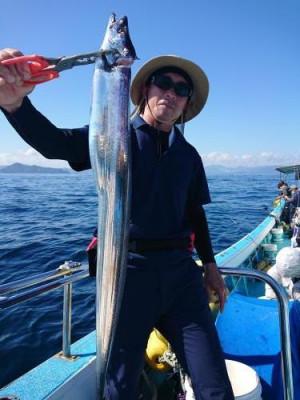 正漁丸の2021年10月9日(土)4枚目の写真