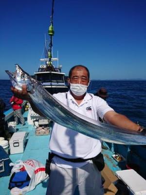 正漁丸の2021年10月10日(日)3枚目の写真