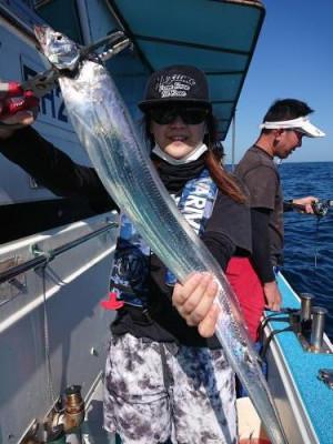 正漁丸の2021年10月10日(日)5枚目の写真
