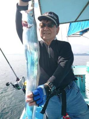 正漁丸の2021年10月12日(火)1枚目の写真