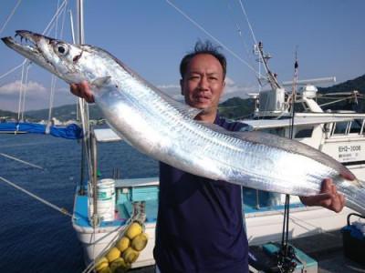 正漁丸の2021年10月13日(水)2枚目の写真