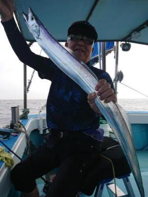 正漁丸の2021年10月13日(水)4枚目の写真