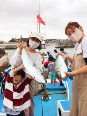 船宿 秋田屋の2021年10月12日(火)2枚目の写真