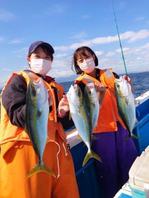 船宿 秋田屋の2021年10月14日(木)1枚目の写真