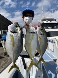 松栄丸の2021年10月15日(金)2枚目の写真