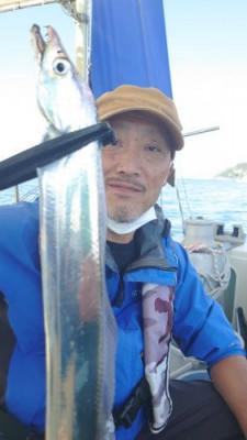 KAIMARU・凱丸の2021年10月15日(金)2枚目の写真