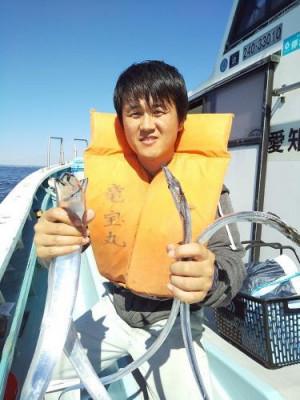 竜宝丸の2021年10月15日(金)1枚目の写真