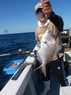Fishing MOLA MOLAの2021年10月14日(木)3枚目の写真