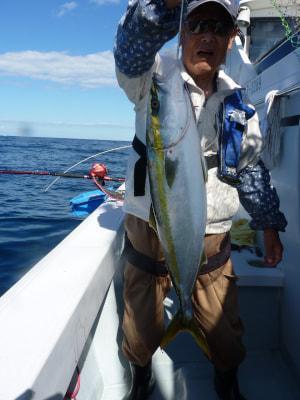 Fishing MOLA MOLAの2021年10月14日(木)5枚目の写真