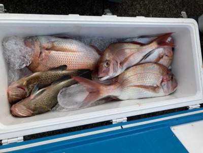 釣り船 黒潮丸の2021年10月16日(土)1枚目の写真