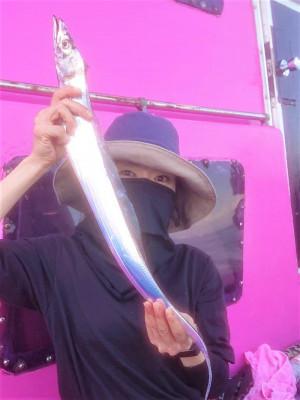 泉佐野マリンライフ(仁王丸・宝来丸・黒潮丸)の2021年10月9日(土)4枚目の写真