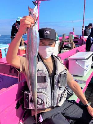 泉佐野マリンライフ(仁王丸・宝来丸・黒潮丸)の2021年10月11日(月)2枚目の写真