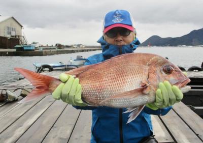 岩崎レンタルボート(岩崎つり具店)の2021年10月17日(日)1枚目の写真