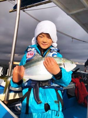 船宿 秋田屋の2021年10月16日(土)1枚目の写真