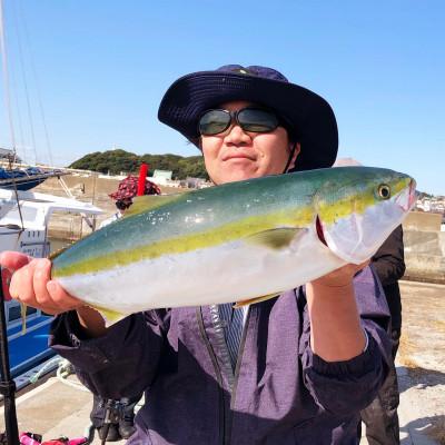 船宿 秋田屋の2021年10月18日(月)3枚目の写真