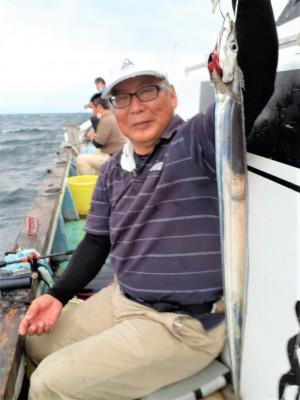 泉佐野マリンライフ(仁王丸・宝来丸・黒潮丸)の2021年10月16日(土)4枚目の写真