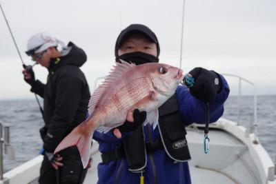 松島シーネットの2021年10月19日(火)2枚目の写真