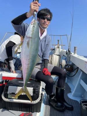 第五慶門丸の2021年10月16日(土)5枚目の写真