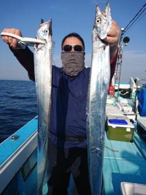 正漁丸の2021年10月16日(土)2枚目の写真