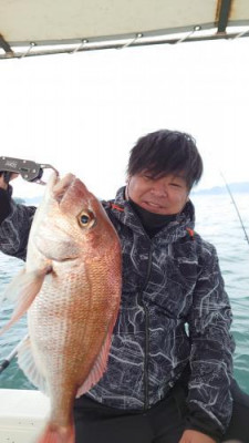 KAIMARU・凱丸の2021年10月24日(日)1枚目の写真