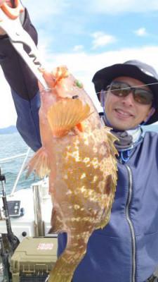 KAIMARU・凱丸の2021年10月24日(日)3枚目の写真