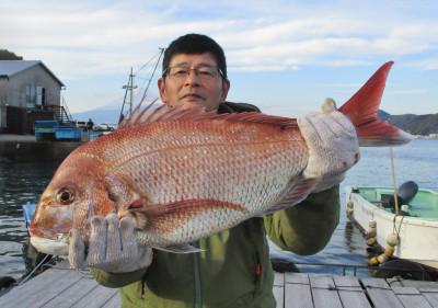 岩崎レンタルボート(岩崎つり具店)の2021年10月24日(日)1枚目の写真
