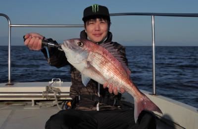 松島シーネットの2021年10月25日(月)2枚目の写真