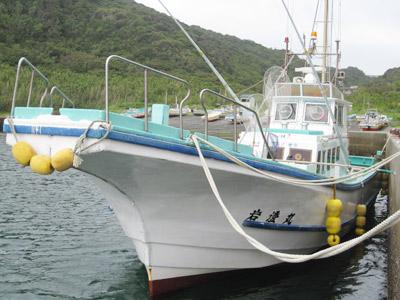 釣船民宿 岩澄丸