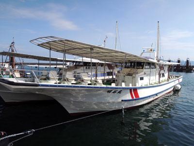 丸松乗合船